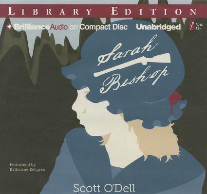 Cover for Sarah Bishop