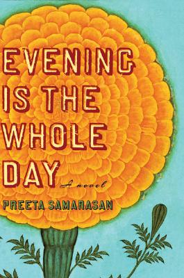 Evening Is the Whole Day Cover