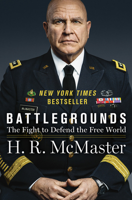 Battlegrounds: The Fight to Defend the Free World Cover Image