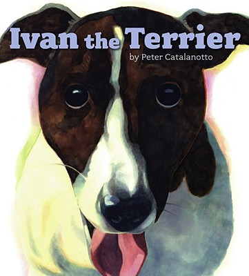 Ivan the Terrier Cover