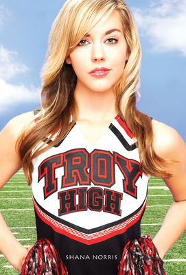 Troy High Cover
