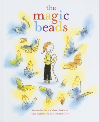 The Magic Beads Cover