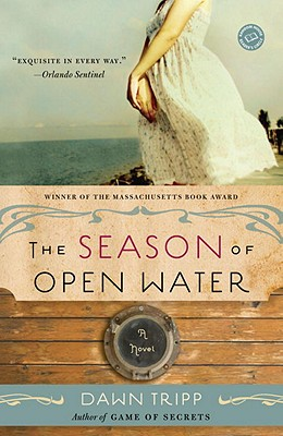 The Season of Open Water Cover Image