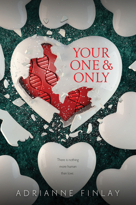 Your One and Only by Adrianne Finlay