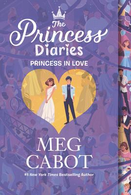 The Princess Diaries Volume III: Princess in Love Cover Image