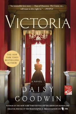 Victoria: A Novel Cover Image