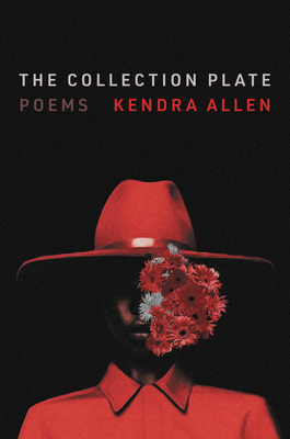 The Collection Plate: Poems Cover Image