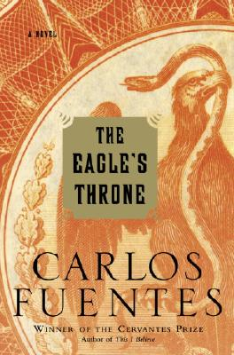 The Eagle's Throne Cover