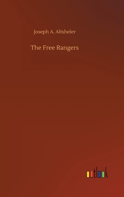 The Free Rangers Cover Image