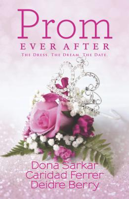 Prom Ever After Cover
