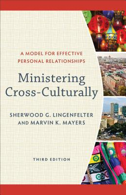 Ministering Cross-Culturally Cover Image