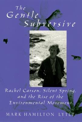 The Gentle Subversive Cover