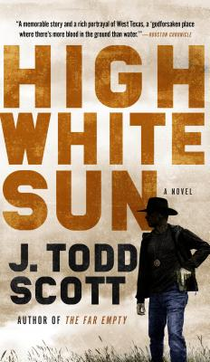 High White Sun Cover Image
