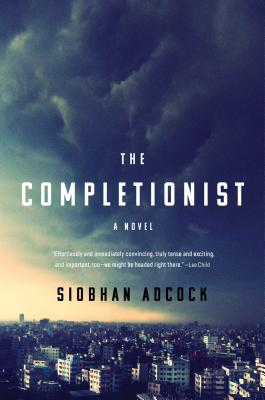 Cover for The Completionist