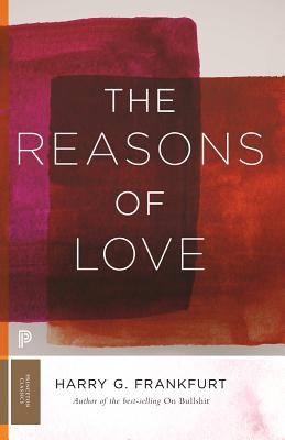 The Reasons of Love Cover Image