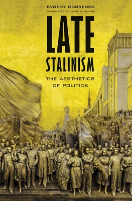 Cover for Late Stalinism