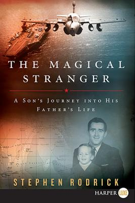 The Magical Stranger Cover