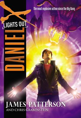 Lights Out cover image