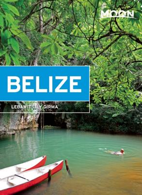 Moon Belize Cover