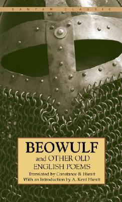 Beowulf and Other Old English Poems Cover