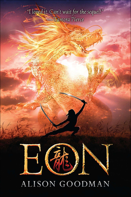 Eon: Dragoneye Reborn Cover Image