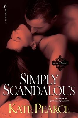 Simply Scandalous Cover