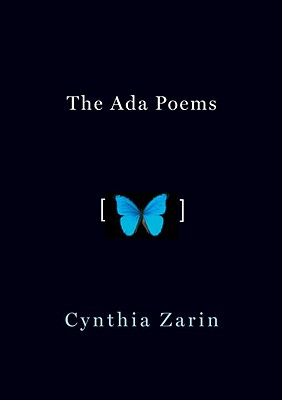 The Ada Poems Cover