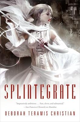 Splintegrate Cover Image