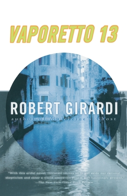 Vaporetto 13 Cover