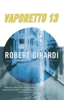 Vaporetto 13 Cover Image