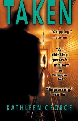 Taken (The Richard Christie Mysteries #1) Cover Image