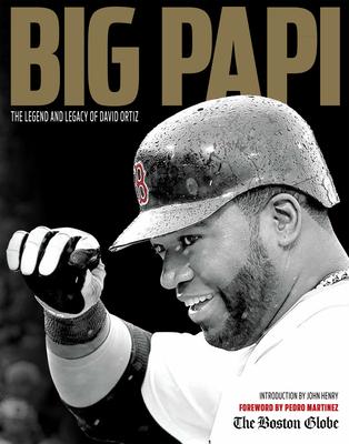 Big Papi Cover