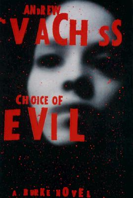 Choice of Evil Cover