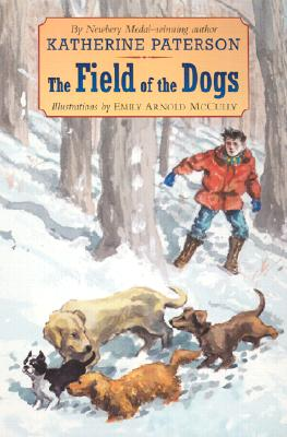 The Field of the Dogs Cover Image