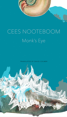 Monk's Eye Cover Image