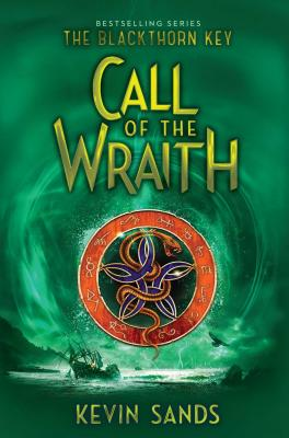 Call of the Wraith (The Blackthorn Key #4) Cover Image