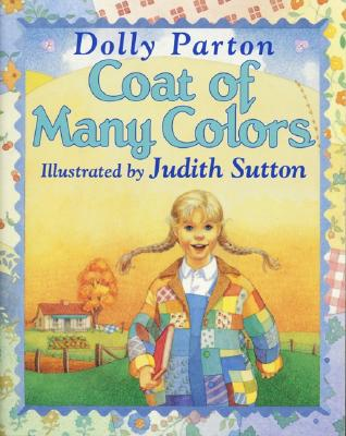 Coat of Many Colors Cover Image