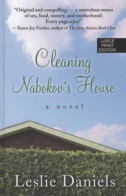 Cover for Cleaning Nabokov's House