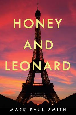 Cover for Honey and Leonard
