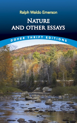 Nature and Other Essays (Dover Thrift Editions) Cover Image
