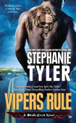 Vipers Rule Cover