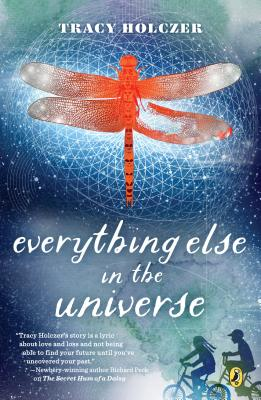 Everything Else in the Universe Cover Image