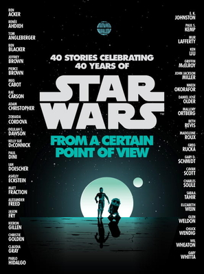 From a Certain Point of View (Star Wars) Cover Image
