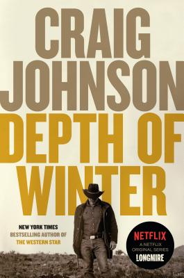 Depth of Winter: A Longmire Mystery Cover Image