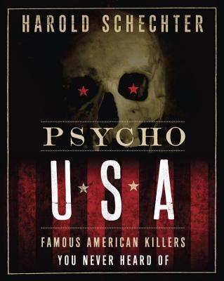 Psycho USA Cover
