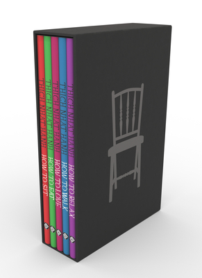 How to Live: Boxed Set of the Mindfulness Essentials Series Cover Image
