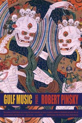 Gulf Music Cover