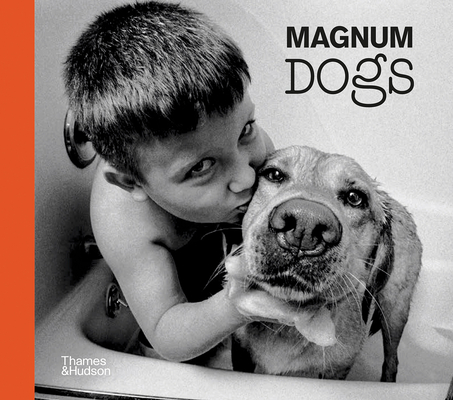 Magnum Dogs Cover Image