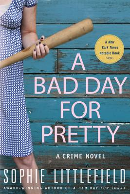 A Bad Day for Pretty Cover