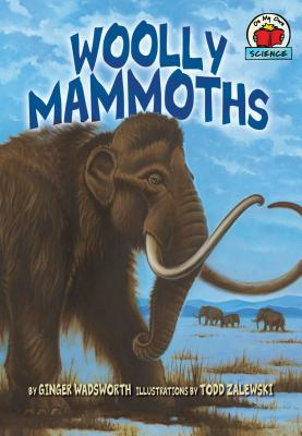 Woolly Mammoths Cover